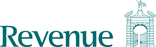Revenue commissioners logo