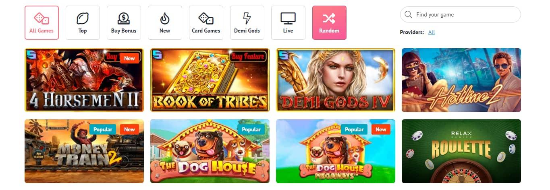 Slotum Casino Bonus Codes 2021