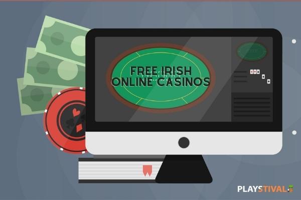 Free Irish Online Casinos
