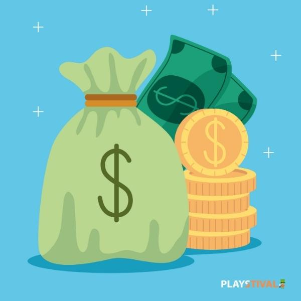 Free cash with no deposit