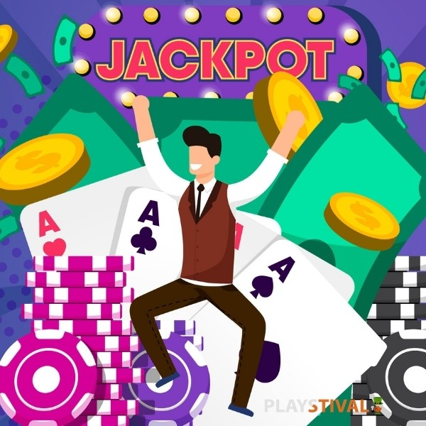 Gambling Addiction Causes