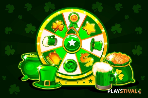 Irish Mobile Casino Bonuses