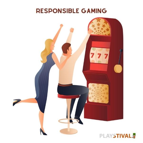 Responsible gaming