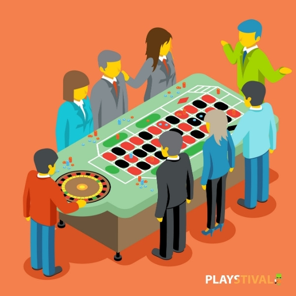 Roulette - Top Strategies